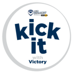 "Kick it with Victory"" online remote learning resources"